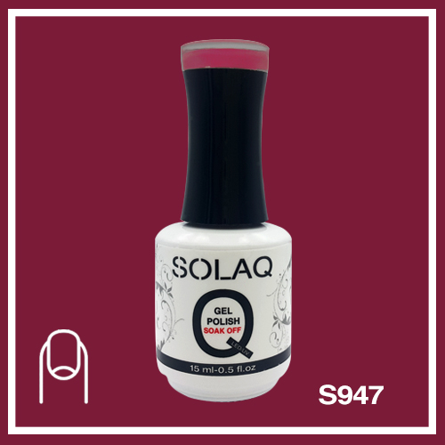 SOLAQ - S947- Polish Gel 15ml