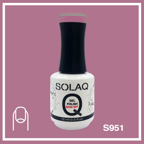 SOLAQ - S951 - Polish Gel 15ml