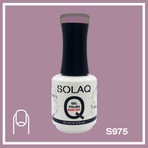 SOLAQ - S975 - Polish Gel 15m