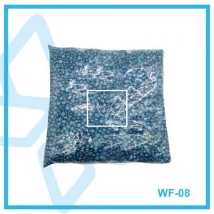 Ζεστό κερί FILM WAX σε σταγόνα Βlue cobalt 1kg - WF08