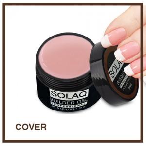 SOLAQ - Builder Gel Cover - 15gr