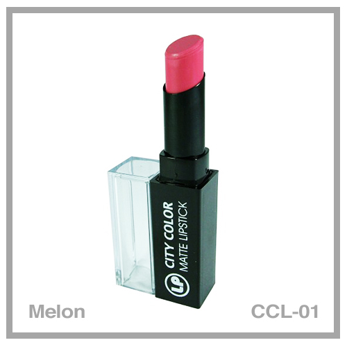 Lipstick Be Matte - CCL01 - Melon