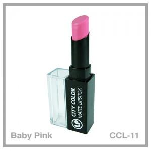 Lipstick Be Matte - CCL11 - Baby Pink