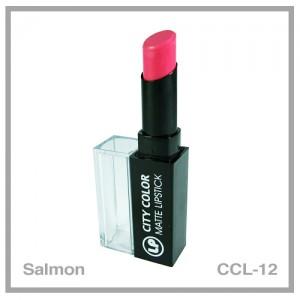 Lipstick Be Matte - CCL12 - Salmon