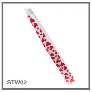 SOLAQ - STW02- Τσιμπιδάκι φρυδιών