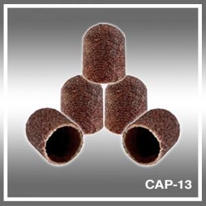 Καπελάκια για στέλεχος τροχού - CAP-13 - No.13  (5 τμχ.)