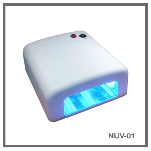 Πολυμεριστής (Φουρνάκι νυχιών) UV 36W - NUV01