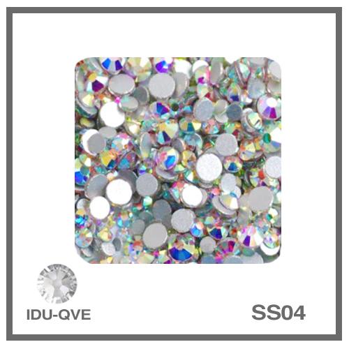 SOLAQ - Strass ιριδίζων SS04 - 1440 τμχ.