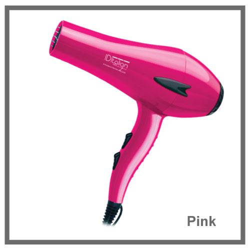 GTHAIR DRYER I 2600 PLUS Pink 2200W